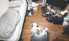 片づけられない20代が「快適な部屋作り」をイケアに聞いた。予算3万円でスッキリ