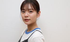 永瀬莉子、注目の若手女優が抱く野心「日本を代表する女優になりたい」