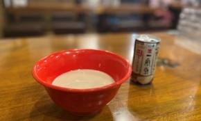 一風堂監修のとんこつラーメンスープ缶「締めの一杯にも」開発の裏側を聞く