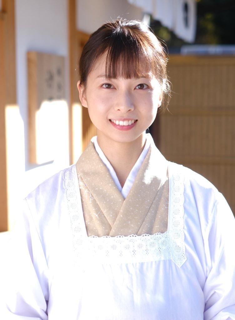 梅澤愛優香さん